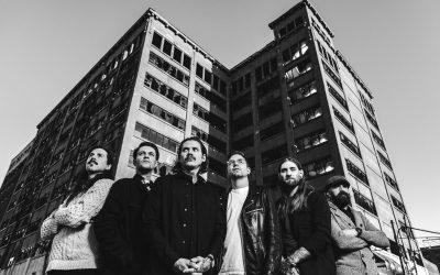 The Devil Wears Prada tease their new EP
