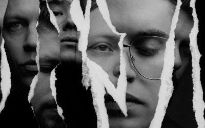 Imminence are back with their first heavy music in two years