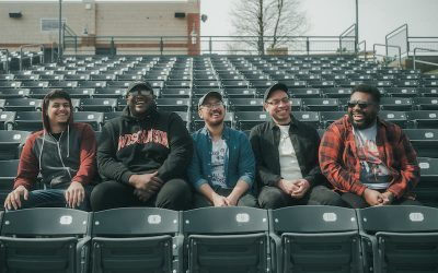 Action/Adventure sign to Pure Noise with new EP