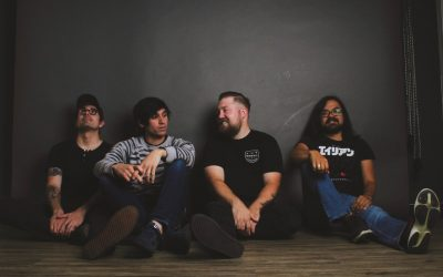 winterforever debut their very first single, 'inadvertently'