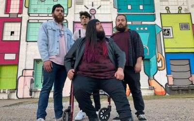 itiswhatitis release heartfelt song, 'Hilt'
