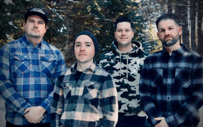 Welcome new pop punk band, Hey Slugger, with debut single