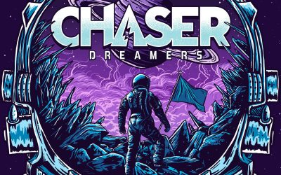 Album Review: Chaser – Dreamers