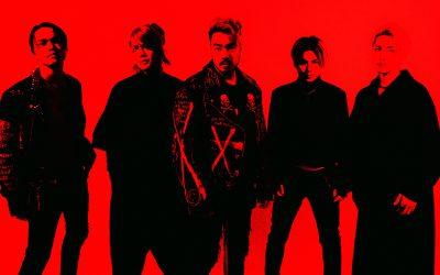 Crossfaith are back with new single, 'RedZone'