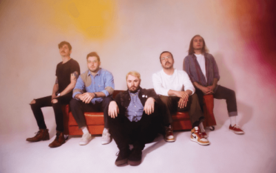 Free Throw announce new EP, Drop new song ' Cloud Sick'