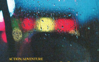 Ep Review: Action/Adventure – Pulling Focus