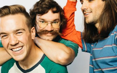 Tiny Moving Parts are back with new single