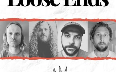 Did you miss the crazy-good single from Loose Ends?