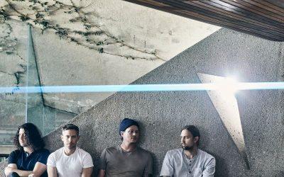 Angels & Airwaves release epic new single 'Euphoria'