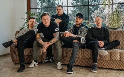 Rising Insane release video for new single 'Meant To Live'