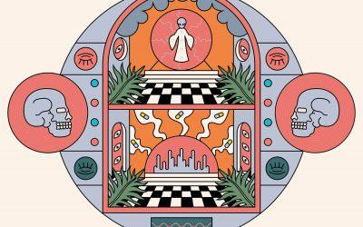 EP Review: Prey Drive – Neon God