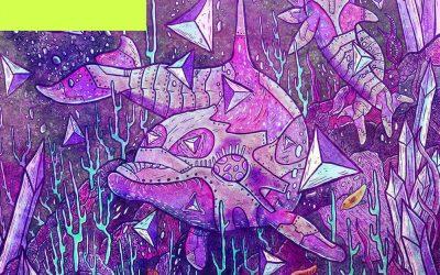 Album Review: Adventurer – Pacifica