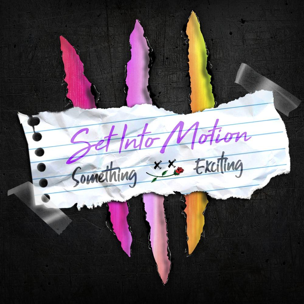 Set Into Motion