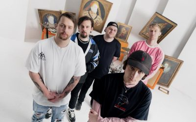 Those Without announce debut album with new track