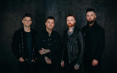 Memphis May Fire unveil explosive new single