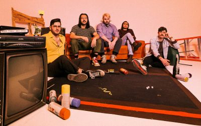 """""""Life is all about balance"""" – Free Throw on the message behind new album"""