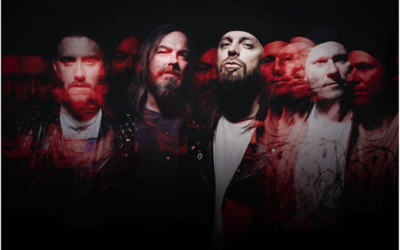 Bullet For My Valentine announce album with hard-hitting first single