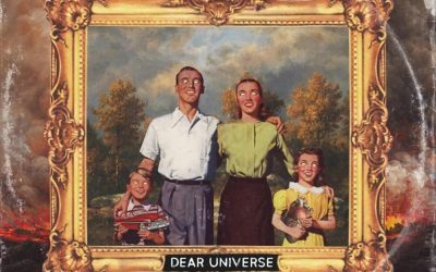 Album Review: Felicity – Dear Universe