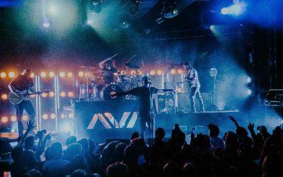 Angels & Airwaves  Release New Video 'Losing My Mind'