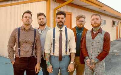 Capstan and Silverstein's Shane Told team up on 'Alone'