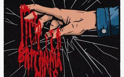 downcast release gripping new track, 'Britannia Mills'