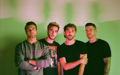 All Time Low and Pale Waves come together on new track, 'PMA'