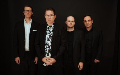 Hawthorne Heights release new single