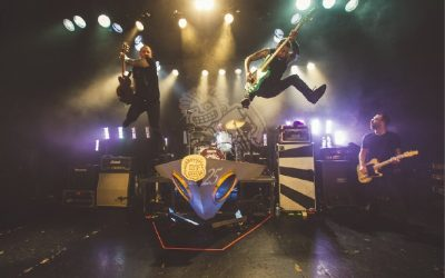 MxPx kick off summer with 'Say Yes'