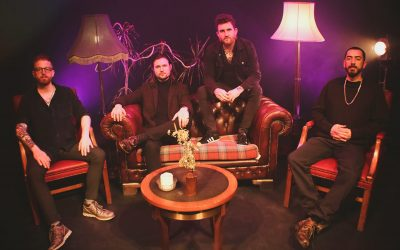 Seek Harbour unveil their latest single