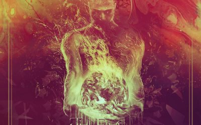 Album Review: The Five Hundred – A World On Fire