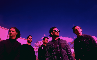 Senses Fail release brand new single 'Death By Water'