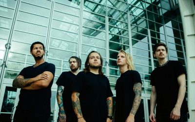 Hollow Front usher in new era with 'Treading Water'