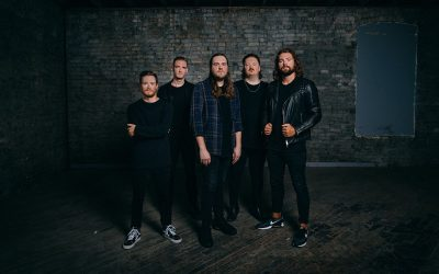 Wage War share video for their brand new single