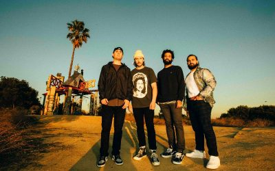 Volumes release video for new song 'Get Enough'
