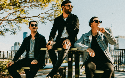 Worse For Wear's pop punk album is here – have you listened?