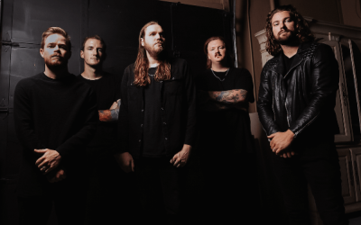 There's a new Wage War single, have you listened yet?