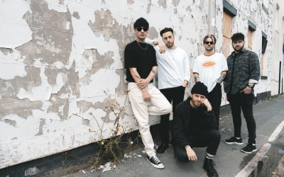 Boston Manor release new anthem 'Carbon Mono'