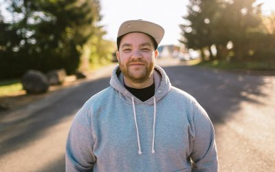 Music journalist Jameson Ketchum hopes to inspire the next generation of writers with new book