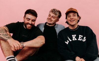 Sleep Outside debut first single 'Skeleton'