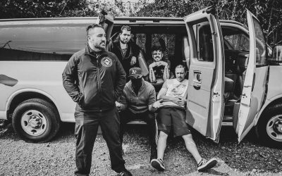 United Defiance release new track off upcoming album