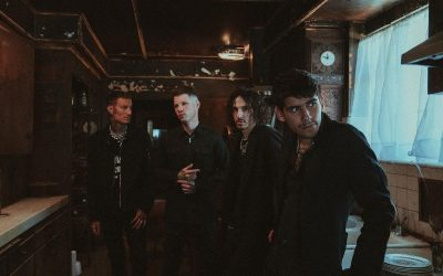 Crown The Empire team up with Courtney LaPlante on  new single