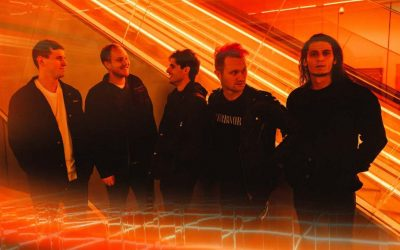 Breakaway announce EP with fervent new single