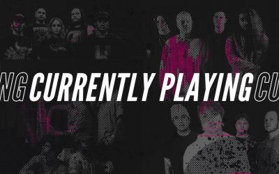 Currently playing: Our team pick their top new bands