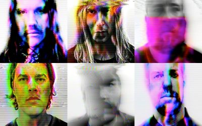 Underoath announce upcoming album with new single