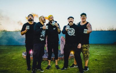 Zebrahead are back with a new song and news of an EP