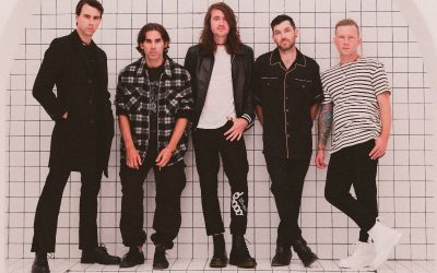 Mayday Parade announce upcoming album with new single