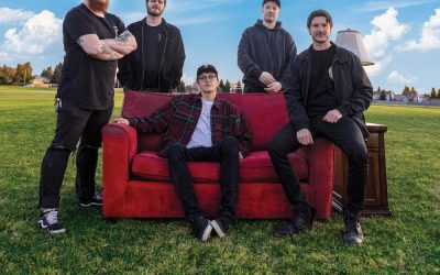 Calling All Captains announce debut album with new single