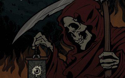 EP Review: Down Again – Bury The Bones