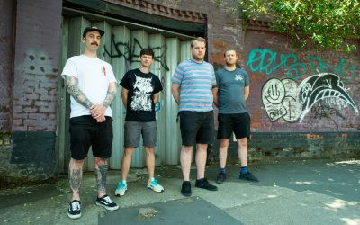 Fair Do's release second single for the year