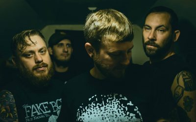 Rough Dreams' track-by-track guide to Disappear. Reappear.